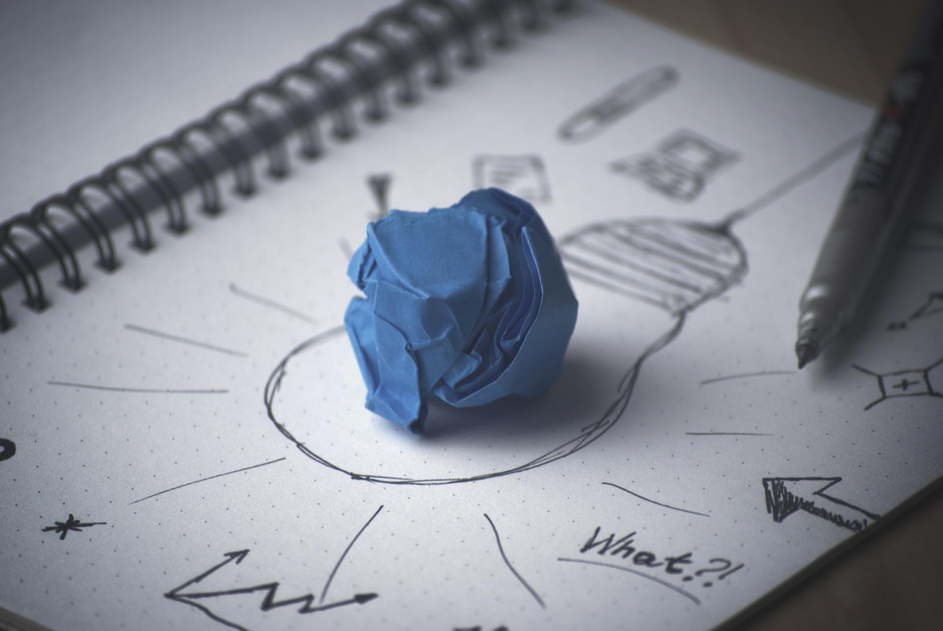 Definisi Design Thinking dan Prosesnya
