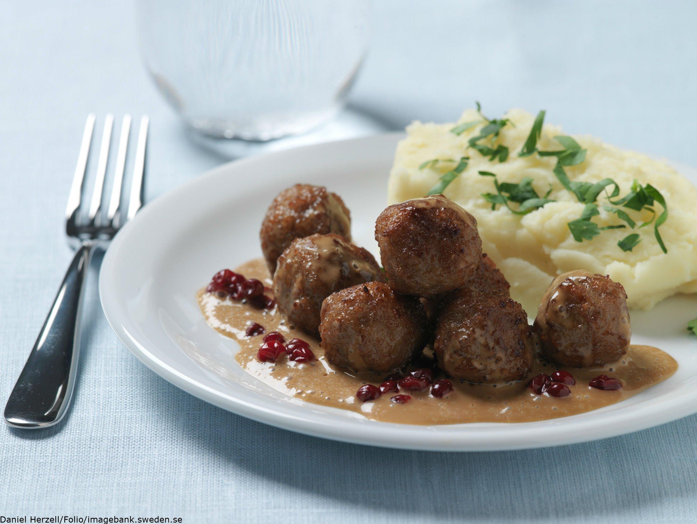 Swedish Meatballs Ternyata Berasal dari Era Turki Usmani, Intip Cara Membuatnya Yuk!