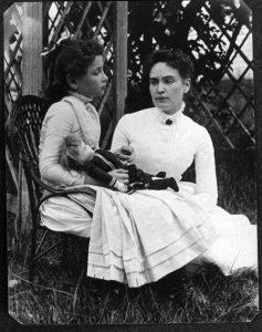 helen and anne
