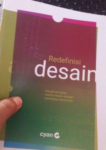 redefinisi desain